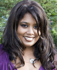 Dr Sharon Jeyaumar